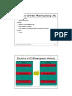UML Diagram Steps