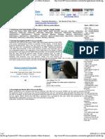 Interface Matrix Keyboard 4x4 8051 Microcontrollers