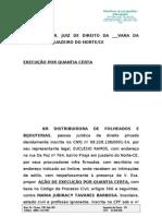 EXECUÇÃO KR Dist x Maria Jubiracy - 25.01.2013.doc