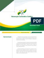 Manual de Identidade Visual RCC Brasil