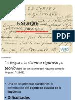 Saussure
