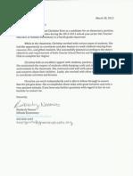 letter of recommend siteteacher