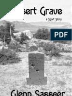 Desert Grave - Promotional Copy