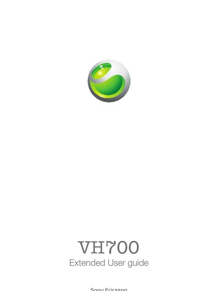 VH700 Bluetooth Slusalice | Bluetooth | Telephone