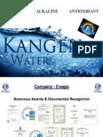 Presentation Kangen Water