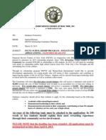 2013 FSCNY Scholarship Application - FINAL - Extended