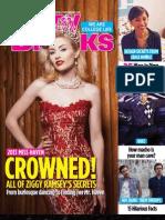 Study Breaks Magazine- April 2013, Austin