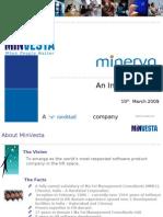 MinerVa HR Suite