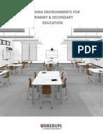VANERUM - Primary & seconday education