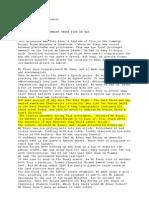 Iain Duncan Smith's secret past