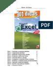 Excel - 101 Dicas