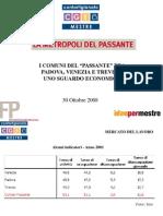 I Comuni Del Passante Uno Sguardo Economico (1)
