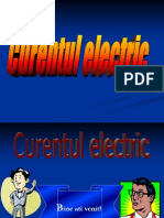 1 Curent Ul Electric