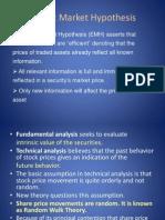 24444933 Efficient Market Hypothesis