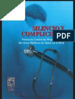 Silencio y Complicidad