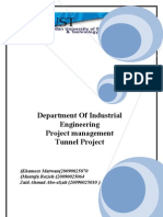 Project Tunnel