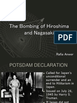 Hiroshima Nagasaki Powerpoint 1197034834654783 4autosaved1