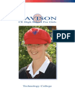 Davison Prospectus