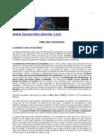 Temario Oposiciones Geografia e Historia-Arte-09CISTER