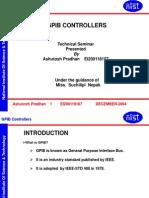 gpib controller