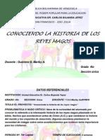 Proyecto de Los Reyes Magos (1)