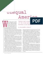 Unequal America