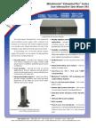 enterpriseplus data sheet