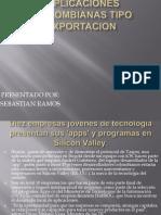 APLICACIONES COLOMBIANAS TIPO IMPORTACION.pptx