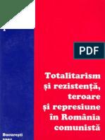 Totalitarism Si Rezistenta