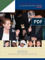 2008 U.S.-Islamic World Forum Proceedings