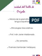 etimologias