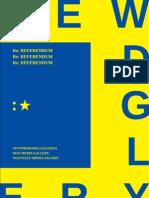 Referendum Katalog Mavena