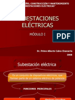 3. Subestaciones Electricas