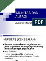 immunitas kuliah