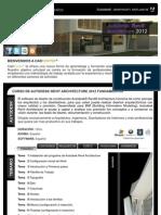 Curso+Revit+Architecture+2012