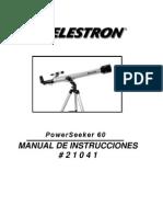 PowerSeeker60 Esp