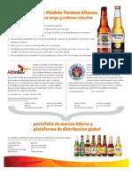 Project Seville Factsheet_SPANISH