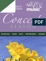 Aberdeen Music