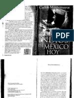 02 - Carlos Montemayor - Los Pueblos Indios de Mexico Hoy2