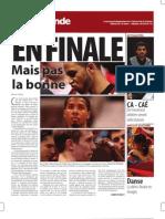 La Rotonde - Édition du 16 mars 2009