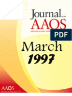JAAOS - Volume 05 - Issue 02 March 1997