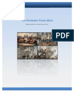 Hundred Years War Simulation