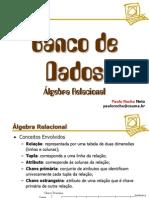 BD03+ +Algebra+Relacional (1)
