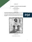 Levi Eliphas - Claves Mayores Y Claviculas de Salomon