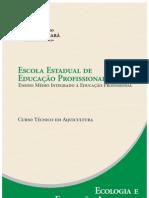 Aquicultura Ecologia e Educacao Ambiental