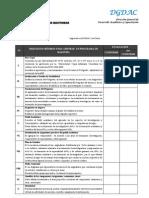 Anr - Requisitos Minimos Para Aprobar Un Programa de Maestria