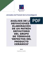 ANÁLISIS DE LAS DEFINICIONES