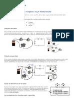 Preacum_octavo_Circuitos Serie y Paralelo