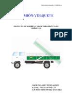 72747186 Camion Volquete