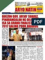 Ang Diaryo Natin Issue 470
